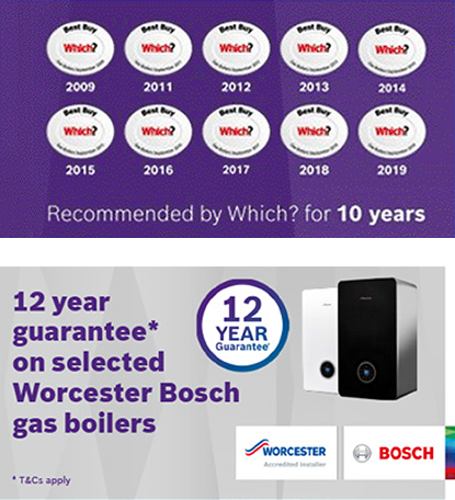 Bosch Accredited Installer
